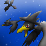 Murkrow Lady's Avatar
