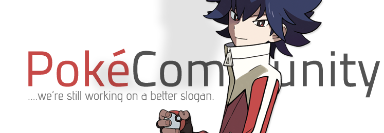 The PokéCommunity Forums