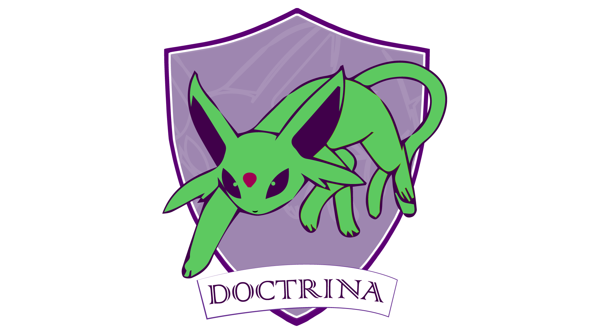 Doctrina House Logo (Donator Shiny)