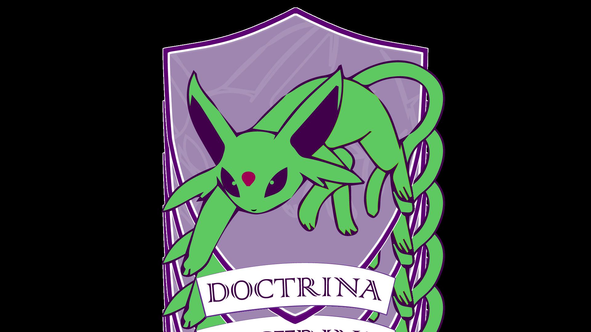 Doctrina House Logo (Donator Shiny)